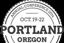 #heweb2014 / HighEdWeb Conference 2014 in Portland, Oregon, October 19-22, 2014.