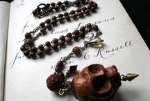Rosary / by The Village Witch Shop