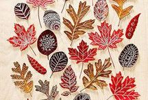 Seasons ♥ Fall