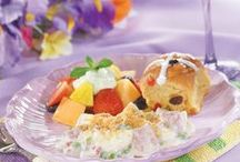 Eggs-tra Special Easter Ideas / by Schnucks