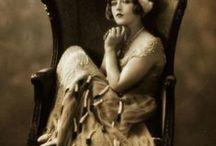 1920's / by Patricia Christensen