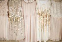 Wedding Party / by Victoria Bankson