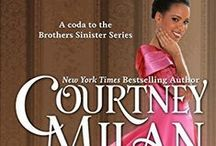 Color In Romance all about Diversity Baby / #diverseromance