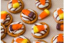 Tricks and Treats for Halloween / by Schnucks