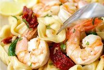 Under the Sea / Seafood recipe ideas, get all you need at Schnucks! / by Schnucks