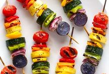 On the Grill! / by Schnucks