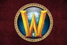 World of Warcraft (WoW) / by Bexz Walker