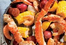 Mardi Gras / Get ready for Mardi Gras with some of our favorite recipes! / by Schnucks