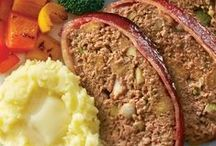 Weekly Ad Recipes / by Schnucks