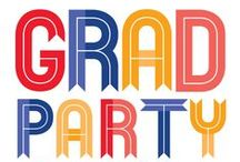 Graduation / You'll find helpful hints, serving guidelines, party platters, prepared foods, fresh flowers, decorated baked goods and much more for your Grad Party! The key is to create a fun and relaxed atmosphere for you and your guests. With some planning, you'll be able to have fun and enjoy your own party. / by Schnucks
