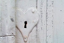 door love...