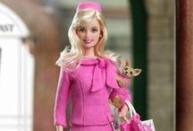 barbie love...