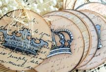 Craft Ideas / by Linda Valenzano