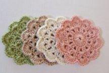 crochet / by Lynne Reilly