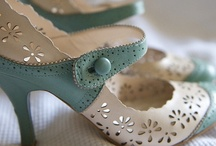 shoe love...