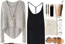 My Style / by Felicia Barth-Aasen