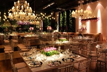 Wedding Inspirations! We LOVE! / by Night'n'Gala Events