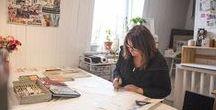 Ateliers / Artistes