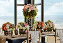 Floral Inspirations / by Night'n'Gala Events