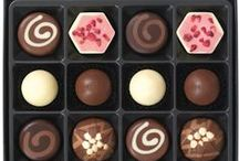 Chocolate Sites / Our chocolate properties and others we like!