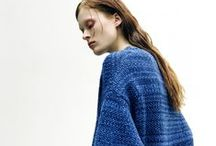 KNITWEAR / by Micaela Greg