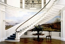Stair Cases / by Hull Historical