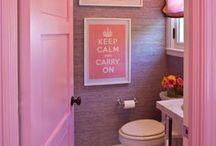 bathroom love...