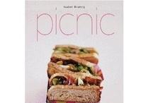 food, blogs/sites...