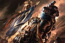 Warhammer / Cool Warhammer pics!