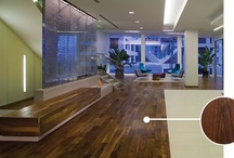 Design Trends in Corporate / by Architectural Systems Inc