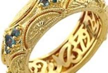 Jewelry / by Tracy Wetsch