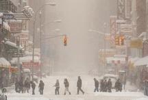 l'hiver / by Ginger Engel