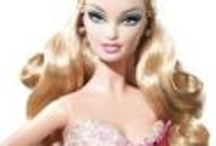 My BFF Barbie and friends / by Tracy Wetsch
