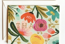 pretty paper and tidbits / by Lizzie Smith