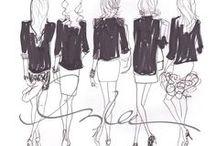 Fashion & designers