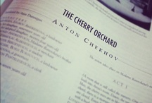 theater: The Cherry Orchard