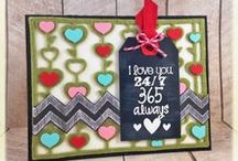 cardmaking / by Madre Wick