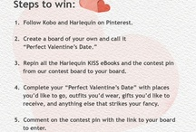 Perfect Valentine's Date / by Sufferjet