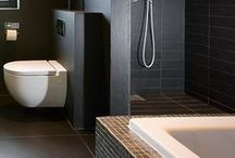 BATH / high-end building materials designed for personal hygiene / by RACER X