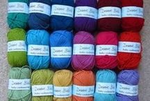 Yarn Madness / by Erica Milatz