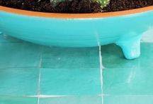 Gardens & Outdoor Living / by Su-B