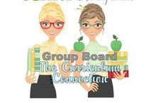The Curriculum Connection / **Please pin only FREE products!  Pins will be deleted and repeat offenders removed.*** FREE classroom resources from across the web are shared here.  No spam, please!  We'd love to have you join our board. (#1) Follow ALL of our Pinterest boards: THeCCorner (#2) Like our site's Facebook page (#3) Leave me a private message on Facebook with your Pinterest email. Please only add other teachers or bloggers who create educational resources.