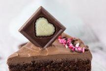 Classic Chocolate Recipes