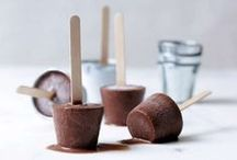 Chocolate Pops & Balls Recipes