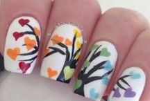 ♥ for NAIL IDEAS / by Oodles Of Ideas