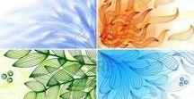 Natural Magic - Elements