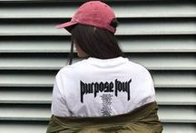 ❤️ BIEBER PURPOSE TOUR COLLECTION / NEW IN: Exclusive PURPOSE TOUR merch now in-store and online!