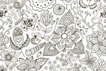 Free Printable Coloring Pages / Coloring pages for grown ups, kids, and adults who are kids at heart. Free printable coloring sheets and coloring page printables featuring various characters like Frozen, Inside Out, Elmo, and more!