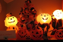 Halloween Decorations & Crafting Ideas