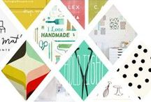 Design and Type / by Gemma Geneviese
